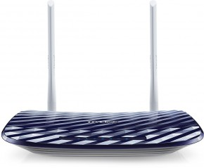 Маршрутизатор TP-Link Archer C20 AC750
