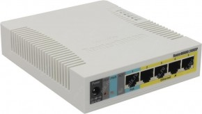 Маршрутизатор Mikrotik RB260GSP
