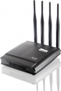 Маршрутизатор Netis WF2780 AC1200Mbps IPTV Wireless Dual Band